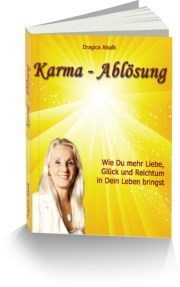 Buch Cover KarmaAbloesung